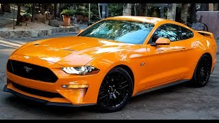 Download NEW 2018 Ford Mustang-WHAT A CAR! Video