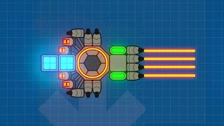 Download BUILD YOUR OWN SPACESHIP SIMULATOR! (Nimbatus) Video