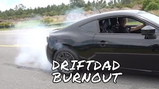 Download My Dad's Wimpy Burnout in ″Mexico″ | Tuning the Turbo BRZ! Video