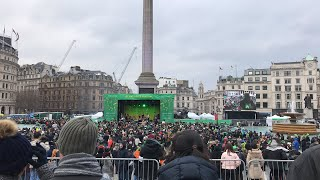 Download Happy St. Patrick's day from London Video