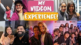 Download #SejalVlogs: My VidCon Experience! Meeting BB Ki Vines, Technical Guruji, Grace Helbig, Freida Pinto Video