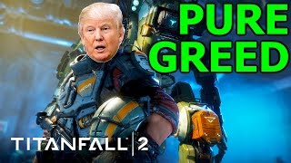 Download PURE GREED: A Titanfall 2 Tragedy - Bounty Hunter Tips and Tricks Guide (Titanfall 2 Gameplay) Video