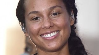 Download The Real Reason Alicia Keys Stopped Wearing Makeup Video