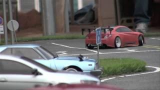 Download 2010 Korea RC Street Drift Challenge Video