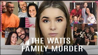 Download THE WATTS FAMILY MURDERS Video
