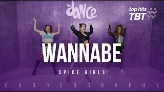 Download Wannabe - Spice Girls | FitDance Life #TBT (Choreography) Dance Video Video