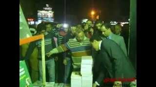 Download شاهد جولة محافظ الشرقية في الليل لرصد مخالفات شوارع الزقازيق Video