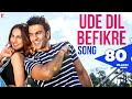 Download Ude Dil Befikre Song | Befikre Title Song | Ranveer Singh | Vaani Kapoor | Benny Dayal Video