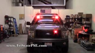 Download 2014 Ford F-150 Undercover Fireman POV Install Video
