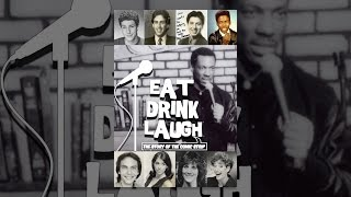 Download Eat Drink Laugh: The Story of The Comic Strip Video