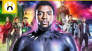 Download How Black Panther Will Set Up Avengers Infinity War Video