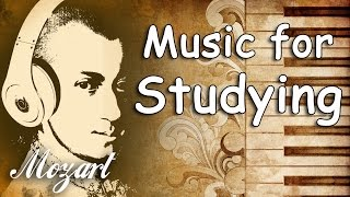 Download Mozart Classical Music for Studying and Concentration, Relaxation, Reading | Instrumental Music Video