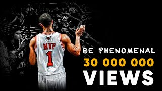 Download BEST MOTIVATIONAL VIDEO EVER - BE PHENOMENAL [HD] Video