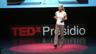 Download Creating ethical cultures in business: Brooke Deterline at TEDxPresidio Video
