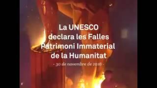 Download Ho hem aconseguit! Som #FallesUNESCO! Video
