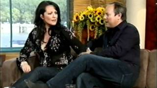 Download Amy Robbins and Robert Daws - This Morning Video