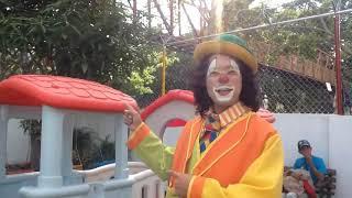 Download Gallinita Ciega -Juegos tradicionales - Lorito El Payaso - Caracas, Venezuela Video