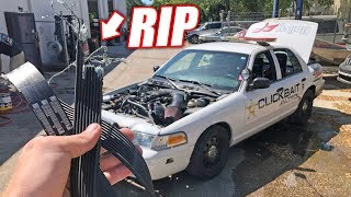Download Project Neighbor DOWN... Here's What Happened! + Assessing Damage to the Mini Bogger! Video