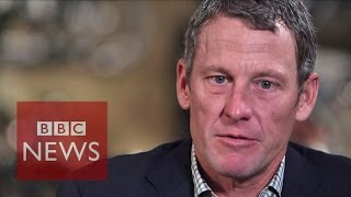 Download Lance Armstrong: 'I'd probably cheat again' Video