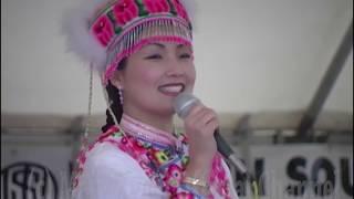 Download Maiv Xyooj - Hmong New Year Dance Performance ~ ″Leej Nus Zoo Nraug″ Video