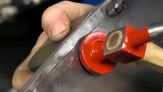Download Metal Fab Tips and Tricks at Eastwood. Tools to shape metal. Video