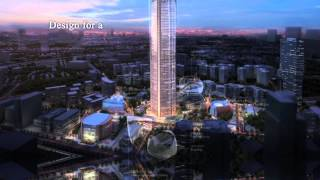 Download PERTAMINA ENERGY TOWER GROUND BREAKING Video