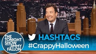 Download Hashtags: #CrappyHalloween Video
