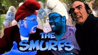 Download Smurfs - Nostalgia Critic Video