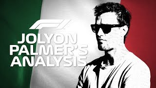 Download Charles Leclerc Escapes Penalty And MORE | Jolyon Palmer On The 2019 Italian Grand Prix Video