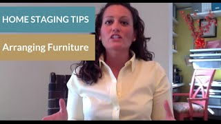 Download Home Staging Tips: Arranging Living Room and Bedroom Furniture Video