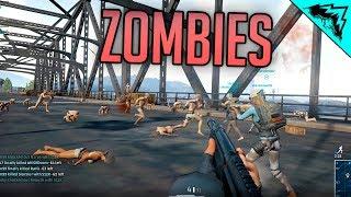 Download BATTLEGROUND ZOMBIES LIVE - PlayerUnknown's Battlegrounds Gameplay Video