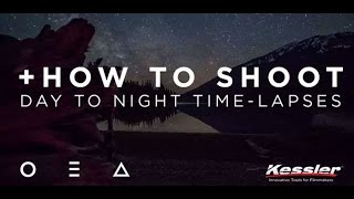 Download How to Shoot Day to Night Timelapses Video