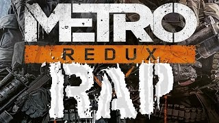 Download Metro Redux |Rap Song Tribute| DEFMATCH - ″One Last Stop″ Video
