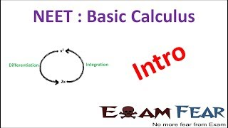 Download NEET Physics Basic Differentiation Integration : Introduction Video