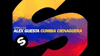 Download Alex Guesta - Cumbia Cienaguera Video