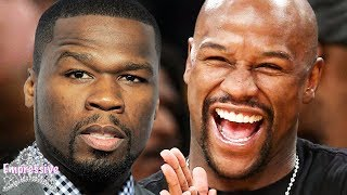Download Floyd Mayweather exposes 50 Cent: ″You have Herp3s and you're broke!″ Video