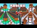 Download ARMY OF CLONES WAR IN ROBLOX Video
