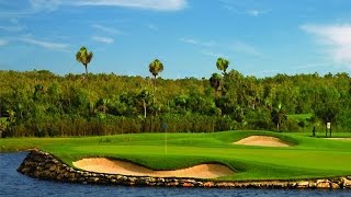 Download Moon Palace Golf Course Cancun Video