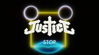 Download Justice - Stop Video