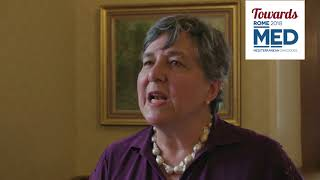 Download The importance of including religious voices in strategy discussions - Katherine Marshall Video