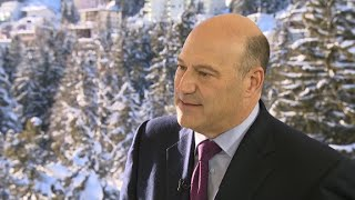 Download Goldman Sachs president: Get used to more volatility Video
