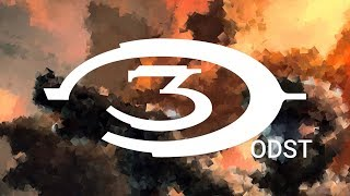Download Halo 3: ODST Soundtrack - We're The Desperate Measures (Extended) Video