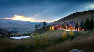 Download Dancing Wind Ranch - Livingston, MT Video