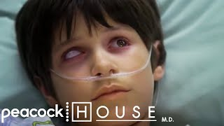 Download Eye Worms | House M.D. Video