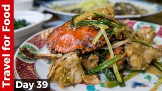 Download One of The Best Seafood Restaurants in Hong Kong at Aberdeen Fish Market Video