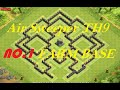 Download Clash of Clans Air sweeper TH9 best Farming Base Town Hall 9 Anti hog rider Lava hound Balloon Gol Video