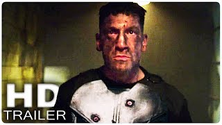 Download THE DEFENDERS: ″Punisher Reveal″ Trailer (2017) Video