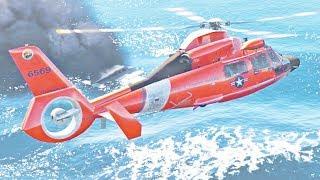 Download Aircraft in Distress (Coastal Callouts) | GTA 5 LSPDFR #432 Video