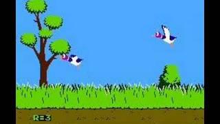 Download Duck Hunt NES Video