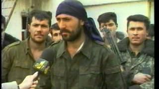 Download Военный РЕПОРТАЖ. Таджикистан. Декабрь 1996 года (2) Video